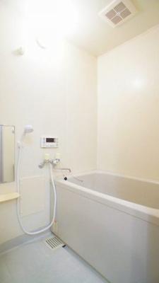 【浴室】グリーンヒルズ C