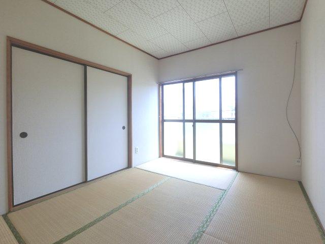【和室】中島ハイツ 14号棟
