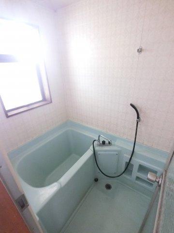 【浴室】中島ハイツ 14号棟