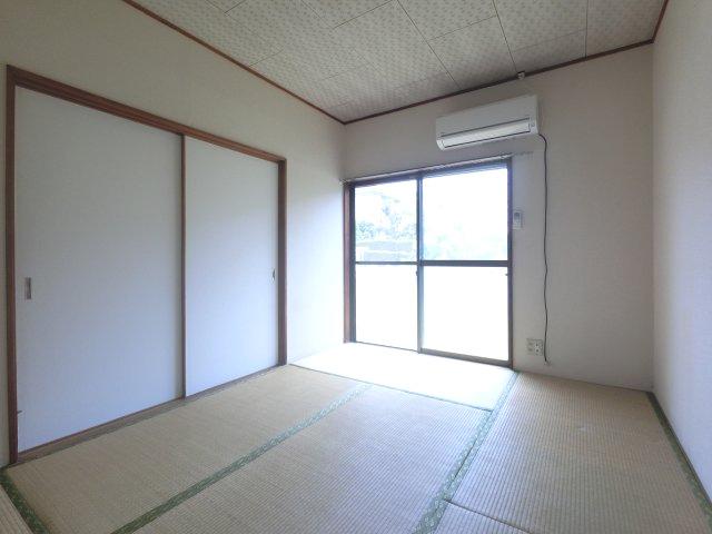 【内装】中島ハイツ 14号棟