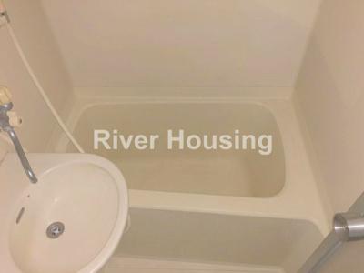 【浴室】パークサイド西池