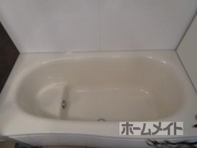 【浴室】セジュールリズ