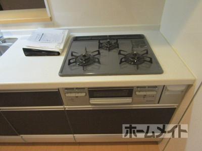 【キッチン】セジュールリズ
