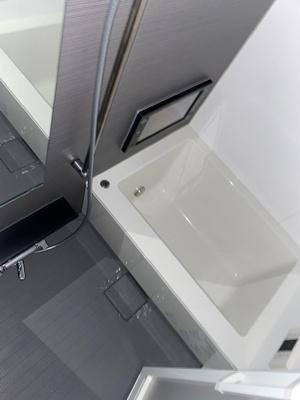 【浴室】ドムス・スタイル浅草