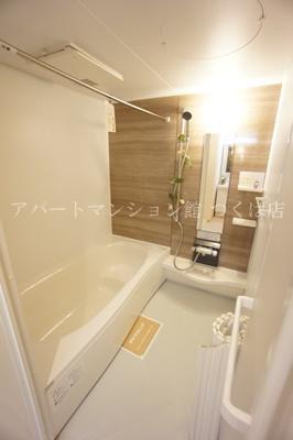 【浴室】デュオセレッソB