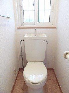 【トイレ】メープル B