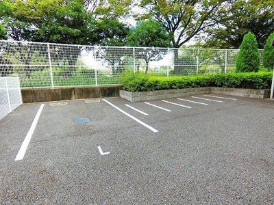 【駐車場】サワー・ドゥ白鷺