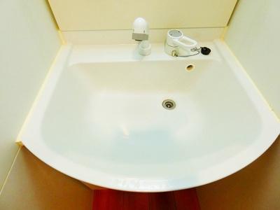 【独立洗面台】サワー・ドゥ白鷺