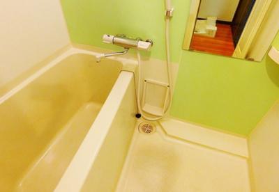 【浴室】サワー・ドゥ白鷺