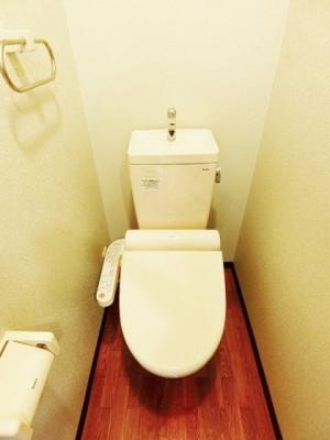 【トイレ】サワー・ドゥ白鷺