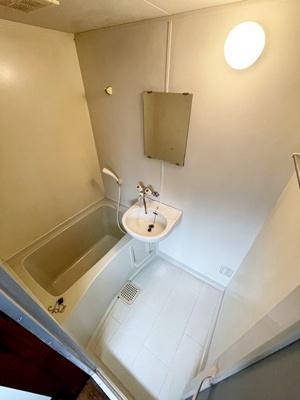 【浴室】エムハイツ