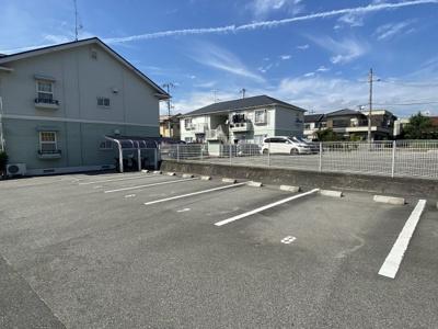 【駐車場】サニーDハウス芝町