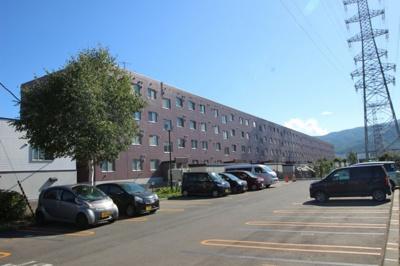 鉄筋コンクリート造4階建て 平成1年11月築