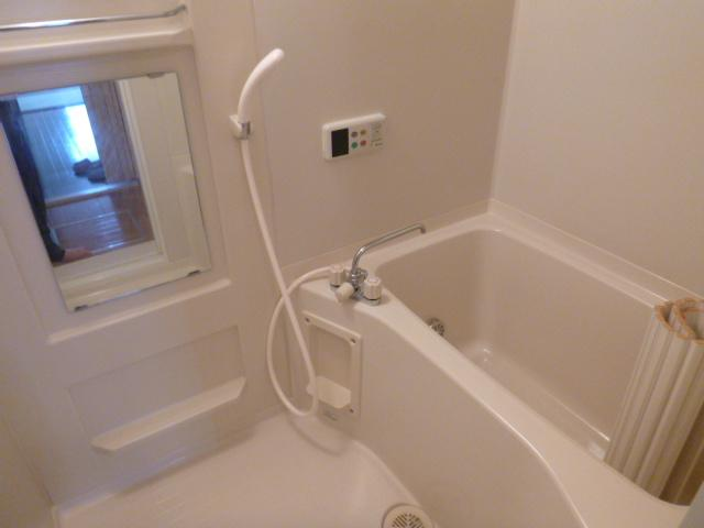【浴室】サンハイムⅡ