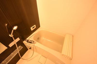 【浴室】クレール下城野