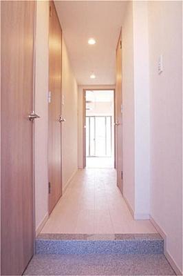 【玄関】Nステージ亀戸