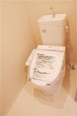 【トイレ】Nステージ亀戸
