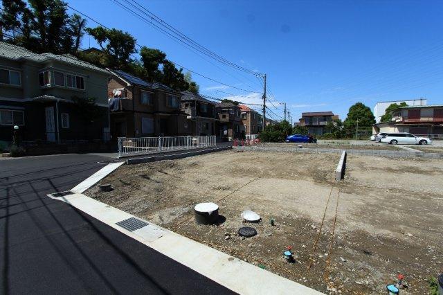 鎌倉市岩瀬エリア 駅からの喧騒から離れた静かな環境で、穏やかにお住まいになれます♪駅前には何でも揃う商業施設も多いので暮らしやすいですよ!