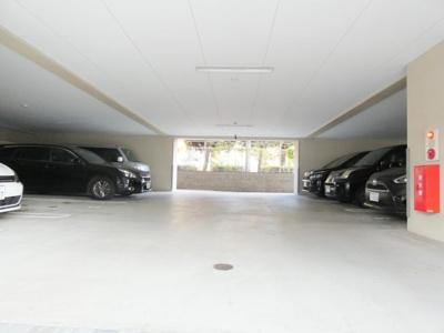 【駐車場】E-STYLE