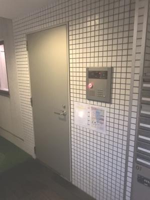 【セキュリティ】クレシェンド田端