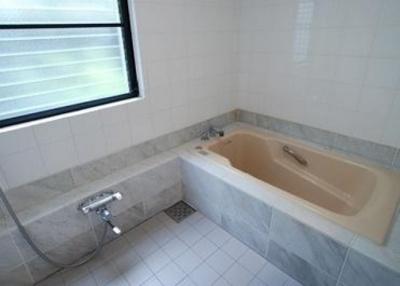 【浴室】白金台プロヴィデンス