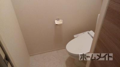 【トイレ】セレシェイラ