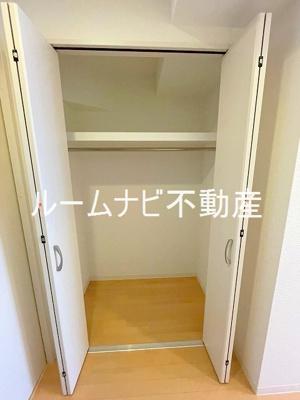 【寝室】レジェンダリーコート赤羽
