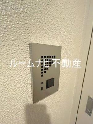 【内装】レジェンダリーコート赤羽