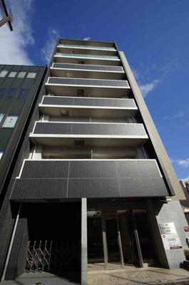 「東神奈川駅」徒歩6分のオートロックマンション