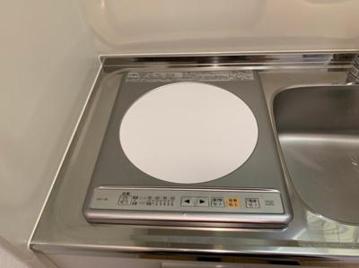 【キッチン】ベイルーム吉野町