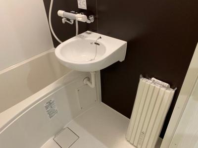 【浴室】ベイルーム吉野町