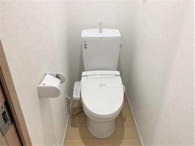 【トイレ】ベイルーム吉野町