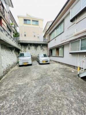【駐車場】ソレイユマーレ三原