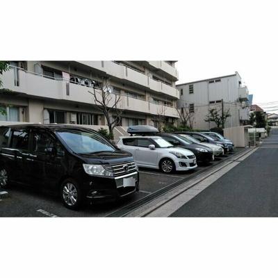 【駐車場】LEO拾八番館