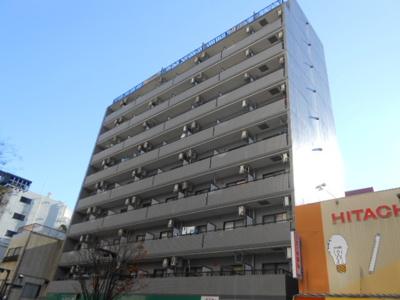 【外観】シティマンションオリエント伊勢佐木町