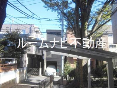 【展望】メゾン護国寺
