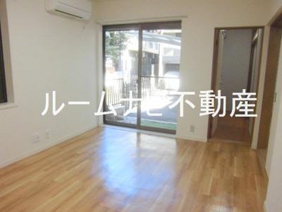 【寝室】メゾン護国寺