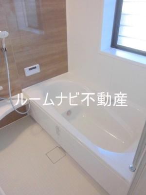 【浴室】メゾン護国寺