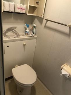【浴室】サントピア首里石嶺
