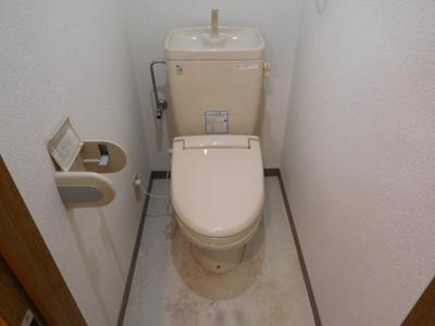 【トイレ】アークエステート