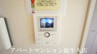 【設備】アル・ソーレⅡ
