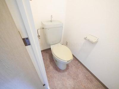 【トイレ】RELIS藤沢本町