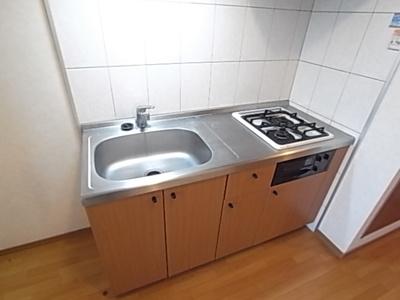 【キッチン】ルミナスワン