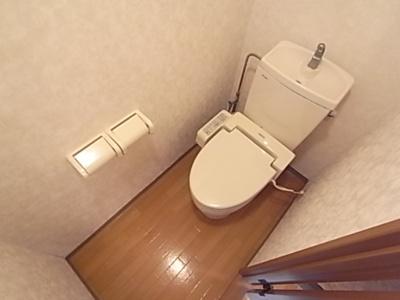 【トイレ】ルミナスワン