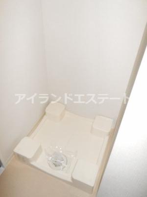 【設備】グレヴィアリグゼ三軒茶屋 二人入居可 ファミリー向け 宅配BOX