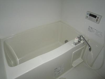 【浴室】ディアコート(北坂戸)