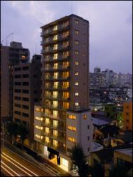 【外観】グローリオ東新宿