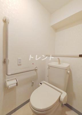 【トイレ】ラフィネITO