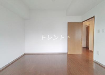 【寝室】ラフィネITO
