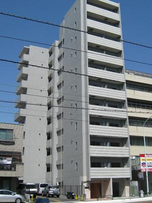 【外観】スカイコートルーベンス西早稲田